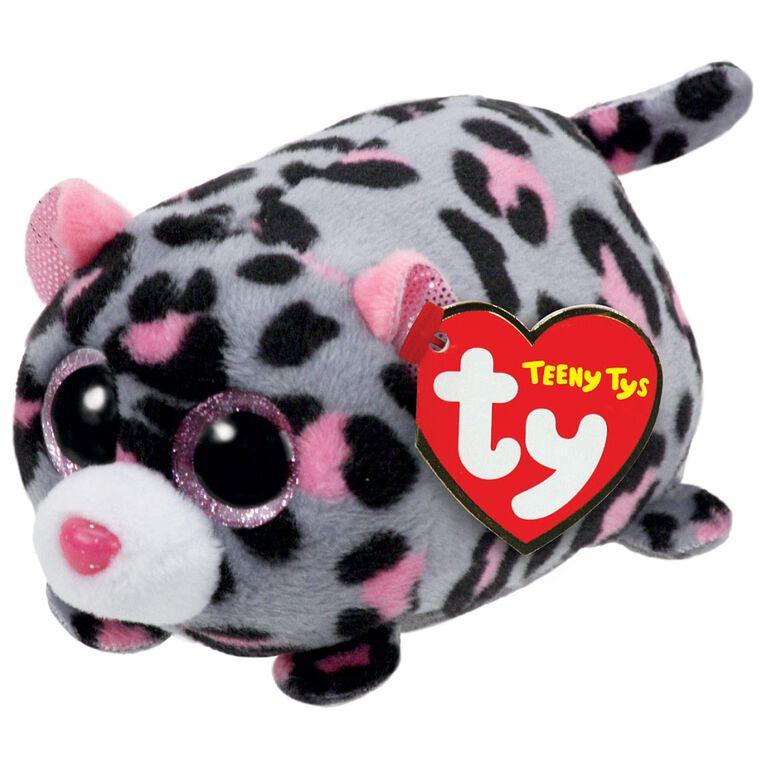 Teeny Tys Miles - Leopard Reg