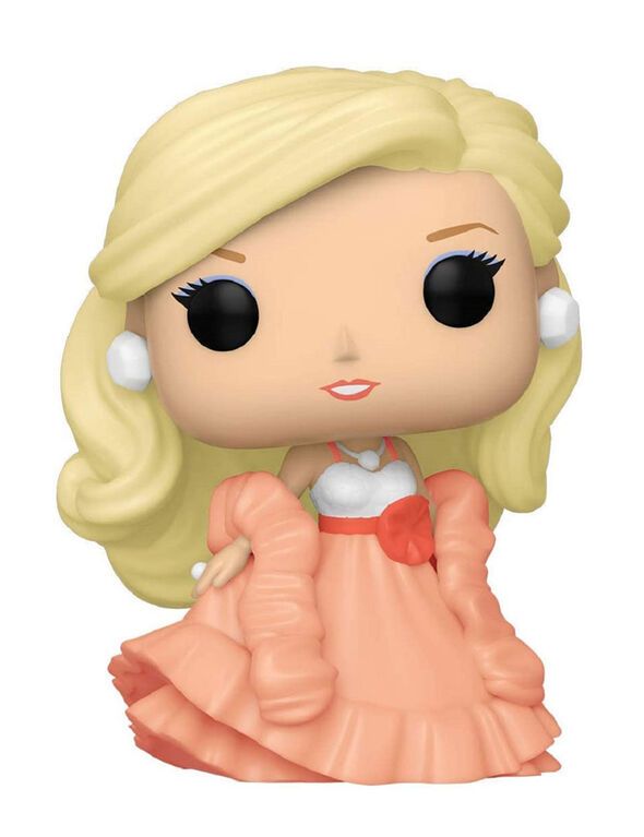 Funko POP! Retro Toys: Barbie - Peaches 'N Cream Barbie