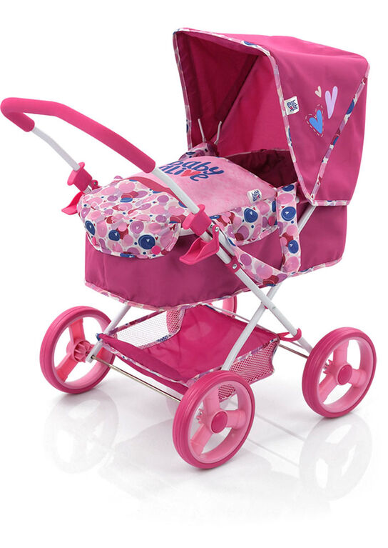 Baby Alive Doll Pram - R Exclusive