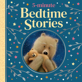 5Minute Bedtime Stories - English Edition