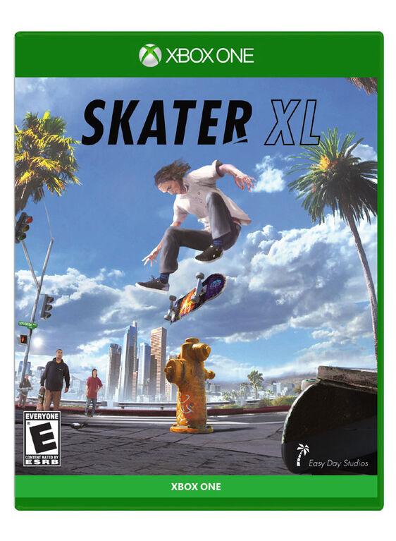 Xbox One - Skater Xl