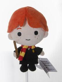 Harry Potter Charms Plush - Ron - 6