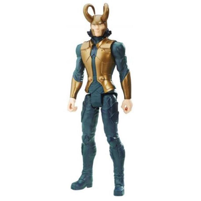 Marvel Marvel's Vulture 6-in Basic Action Figure