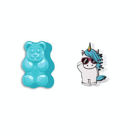 Ijoy Cable Byte 2 Pack - Gummy And Unicorn