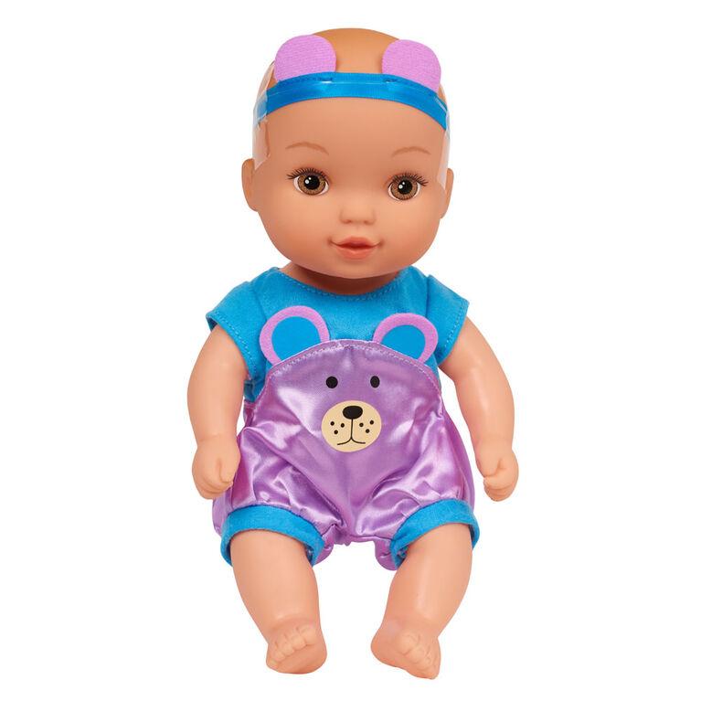 Waterbabies Sweet Cuddlers Bear