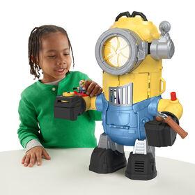 Fisher-Price Imaginext Minions 2: The Rise of Gru Minionbot
