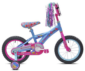 Stoneridge Shimmer And Shine Bike - 14 inch