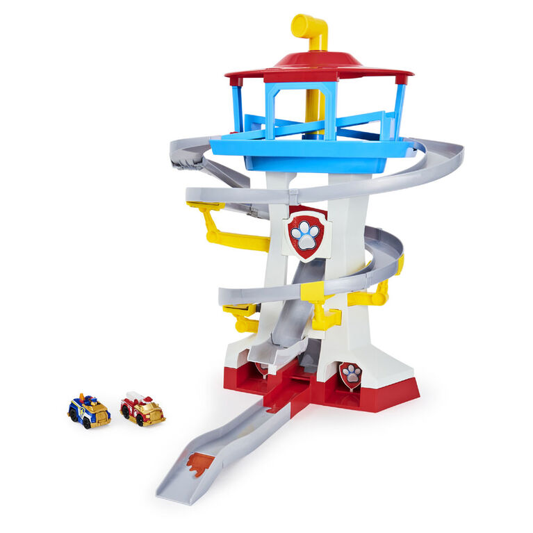 Paw Patrol Adventure Bay Way