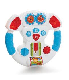 Little Lot Vroom Vroom Steering Wheel - R Exclusive