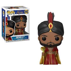 Funko POP! Disney: Aladdin - Jafar (The Royal Vizier) Vinyl Figure