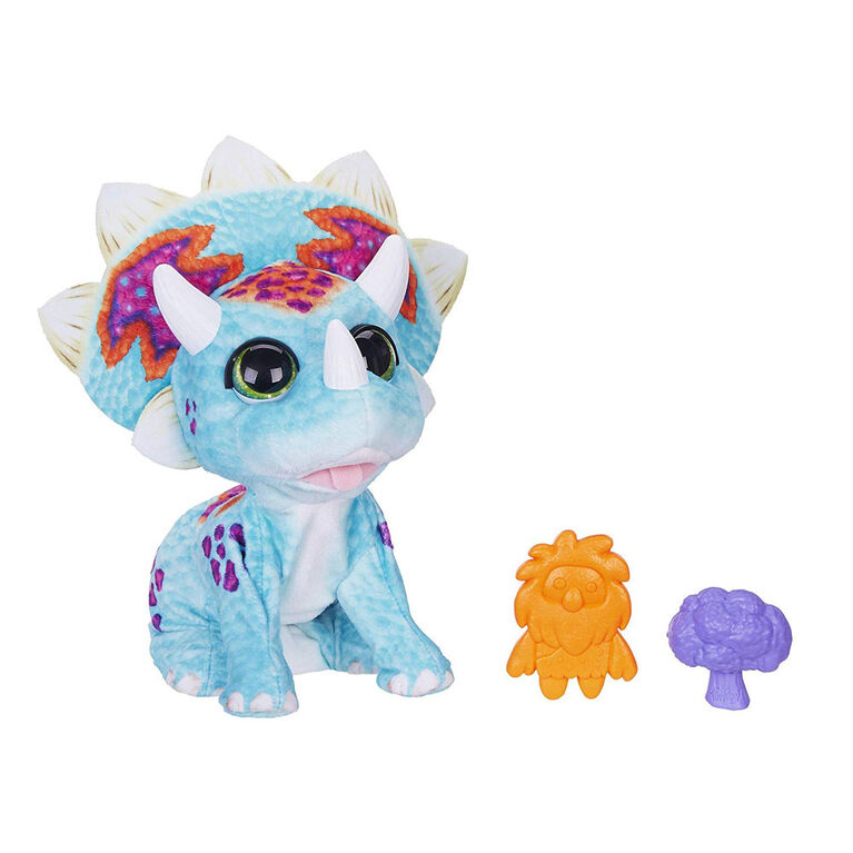 furReal Hoppin' Topper Interactive Plush Pet