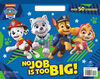 Golden Books - No Job Is Too Big! (PAW Patrol) - English Edition