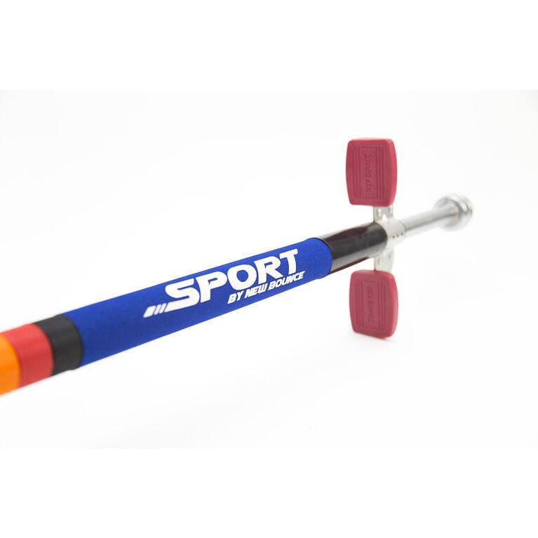 Foam Sport Pogo Stick