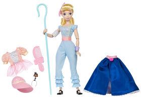 Disney Pixar Toy Story4 Poupée La Bergère articulée avec accessoires.