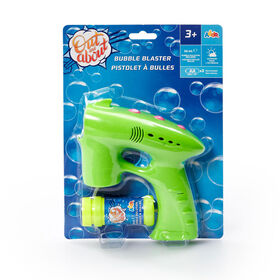 Out and About Bubble Blaster Green - R Exclusive