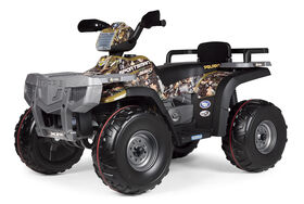 Peg-Perego Polaris XP-850 Camo Edition.