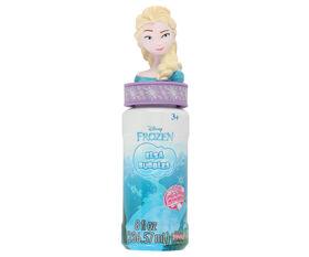 Elsa  Figural Bubble Topper