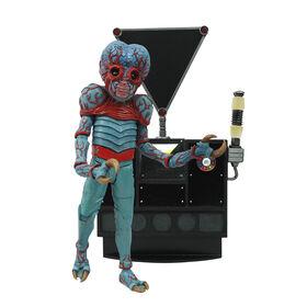 Figurine de Metaluna Mutant par Universal Monsters Select