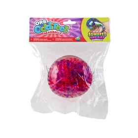 Odditeez Ultra Beadiballz Pink