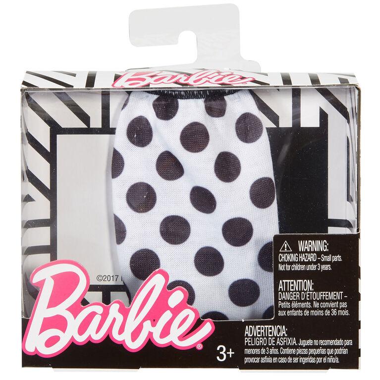 Barbie Polka Dot Pencil Skirt Fashion Pack
