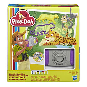 Play-Doh Classic Camera - R Exclusive