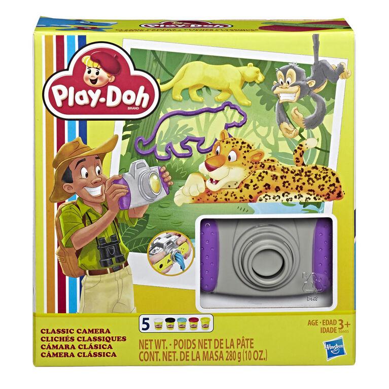 Play-Doh Clichés classiques - Notre exclusivité