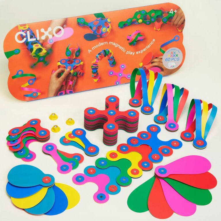Pack Super Rainbow Clixo - Édition anglaise