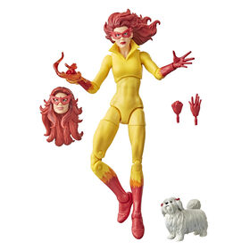 Hasbro Marvel Legends Series - Marvel's Firestar