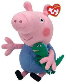 Ty Peppa Pig George