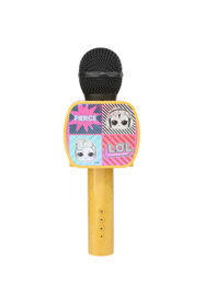 L.O.L. Bluetooth Party Karaoke Mic