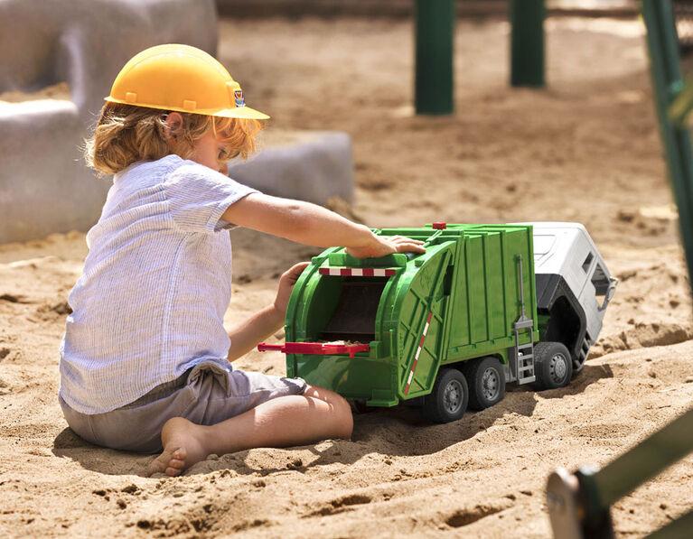 Camion De Recyclage, Driven, Camion de recyclage avec lumières et sons