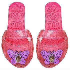 Fancy Nancy Shoes