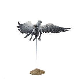 Harry Potter -Figurine Buckbeck Deluxe