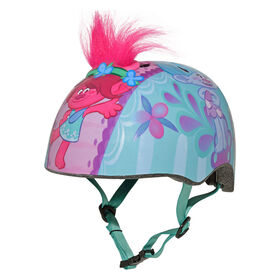 Trolls Toddler 5+ Multisport Helmet - Poppy and Friends