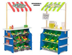 Melissa & Doug - Grocery Store / Lemonade Stand