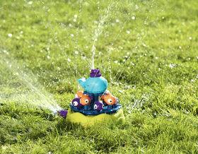 Whirly Whale Sprinkler™ Arroseur pour enfants, B. Toys