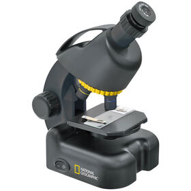 40x640xZoom Microscope with SP Adapter