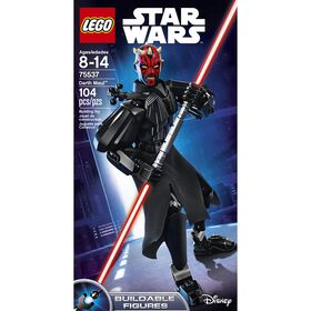 LEGO Constraction Star Wars Darth Maul™ 75537