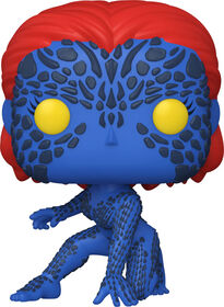Funko X-Men 20th POP! Marvel Mystique Vinyl Figure