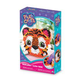PlushCraft - Peluche créative oreiller Tigre