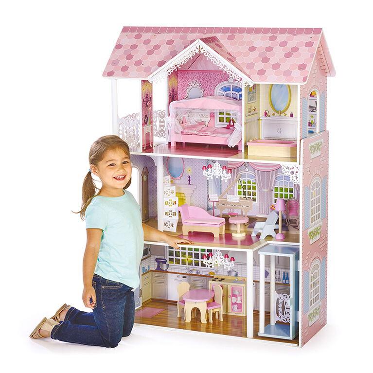 Imaginarium Discovery – Maison de poupée de campagne