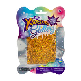 OrbSlimy Xtreme Glitterz Gold