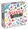 Sequence Letters Game - English Version