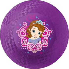 Sofia the First Playground Ball