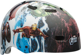 Avengers Super Heroes Multi Sport Helmet