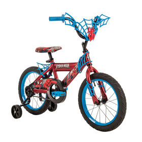 Huffy Marvel Spider-Man Bike - 16 inch