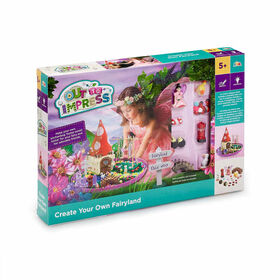 Out To Impress Create Your Own Fairyland - R Exclusive