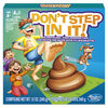 Hasbro Gaming - Don't Step In It