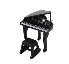 Imaginarium Preschool - Symphonic Grand Piano Set - Black
