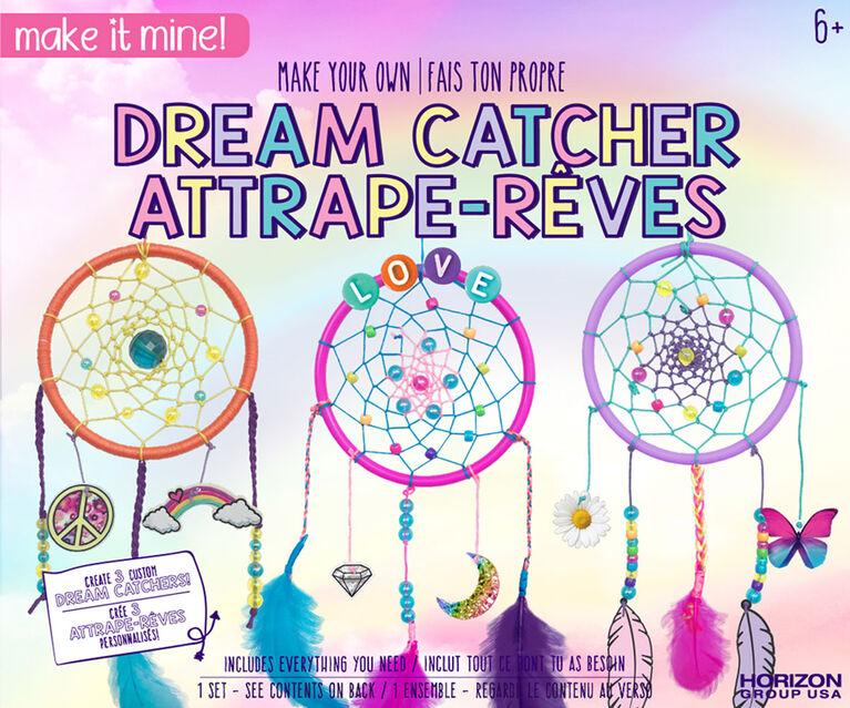 Make It Mine Dream Catcher